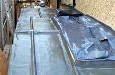 Roofing Repair Services
